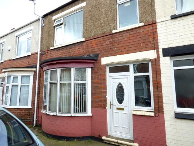 Falkirk Street, Thornaby, TS17