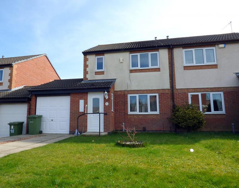 Cragside Court, Ingleby Barwick, Stockton-On-Tees, TS17