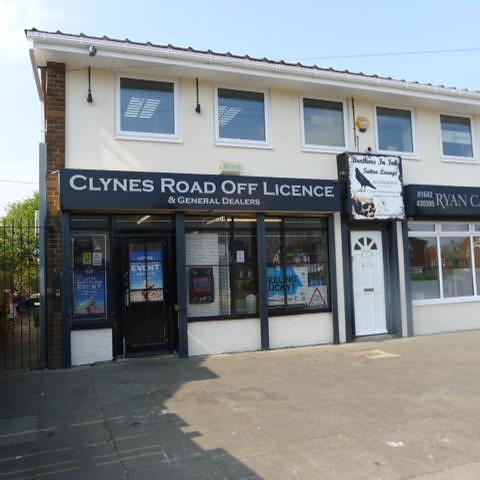 Clynes Road, TS6