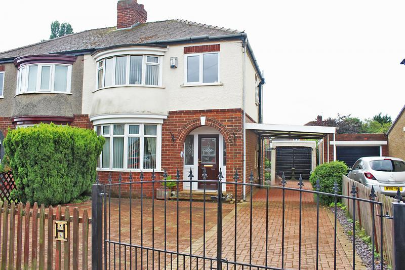 Derwent Road, Thornaby, TS17