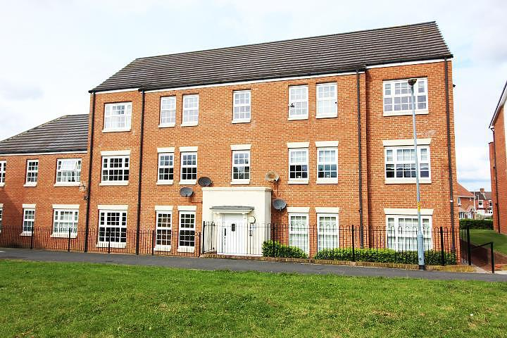 Clough Close, TS5