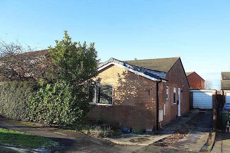Penwick Close, TS15