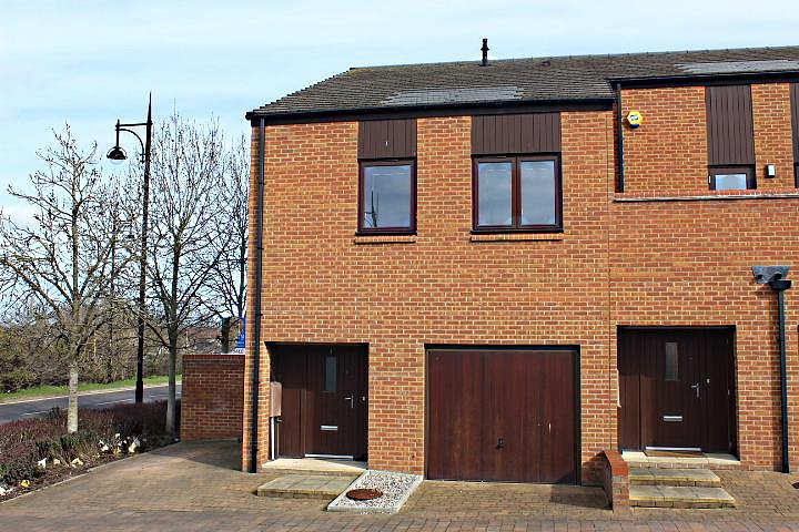 Rollesby Way, Thornaby, TS18