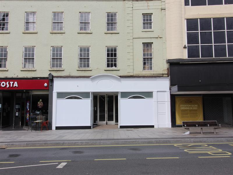 Main front picture for Property details sheet