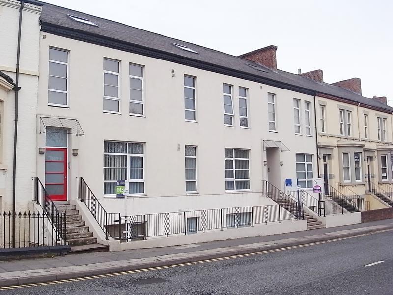 Victoria House, Victoria Road, DL1