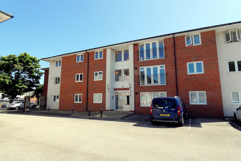 York Apartments, Martinet Road, TS17