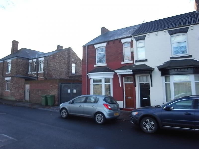 Victoria Road, Thornaby, TS17