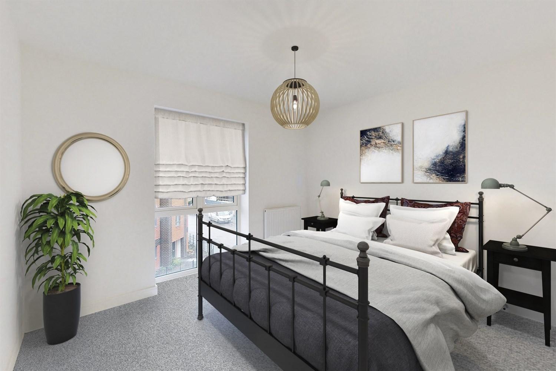 2 bedroom apartments at Renaissance - Portman Road, Reading RG30 1AH