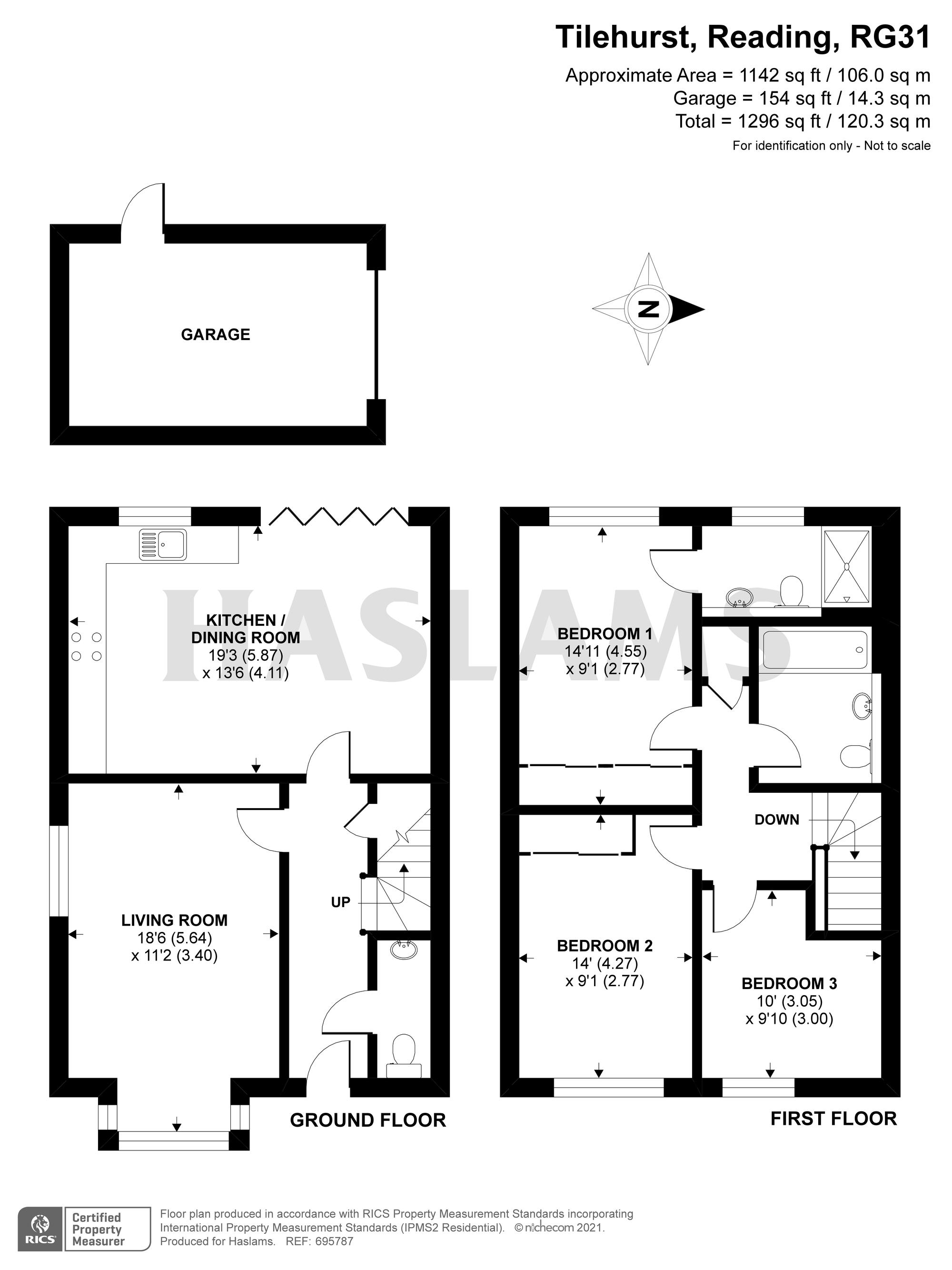 Floorplan Image 1