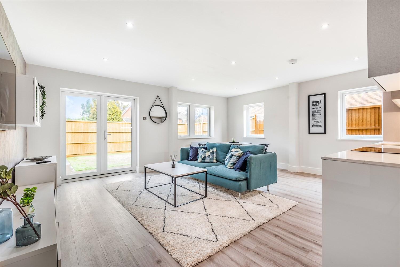 Bourne House, Beansheaf Grange - Studio apartment, Calcot, Reading RG31 7BW