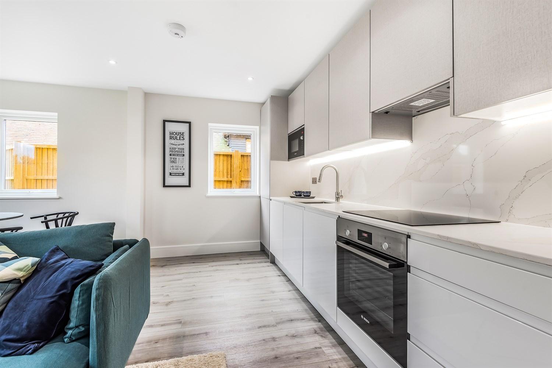 New Barn at Beansheaf Grange - 1 bed apartment, Calcot, Reading RG31 7BW
