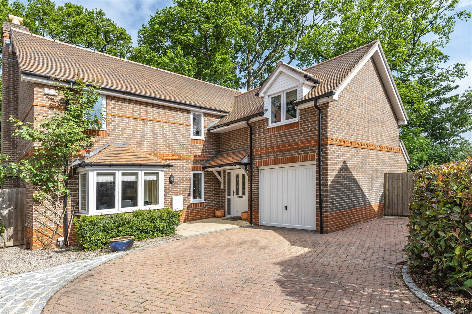 Wildwood Close, Reading, RG5 3BY