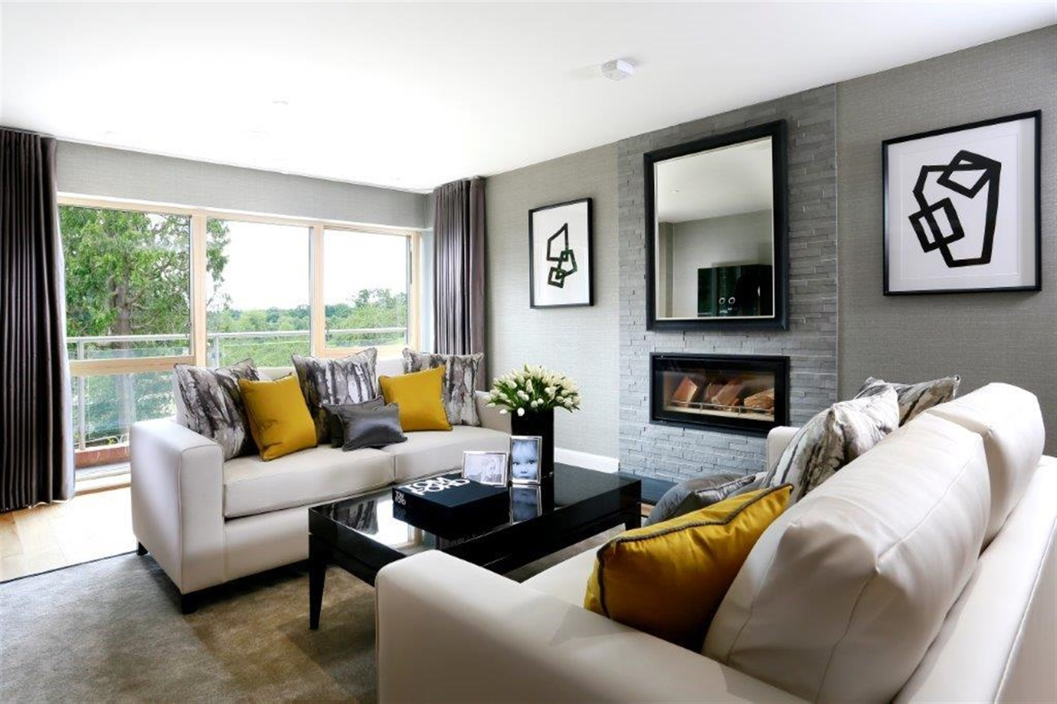 The Birch at Canberra Green - 4 bed detached, Charvil, RG10 9TS