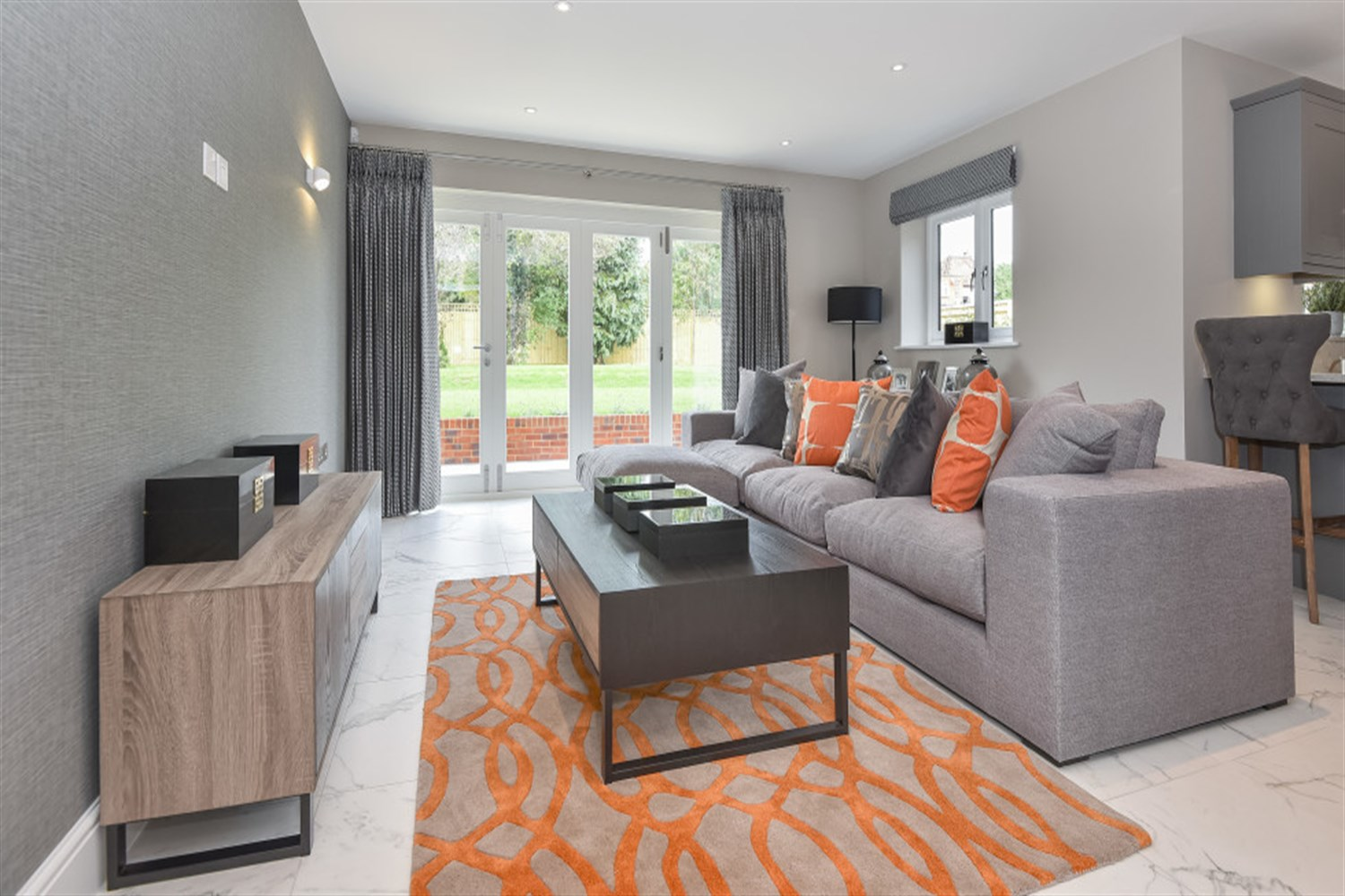 The Mulberry at Nursery Gardens - 5 bed detached, Hurst, RG10 0DX