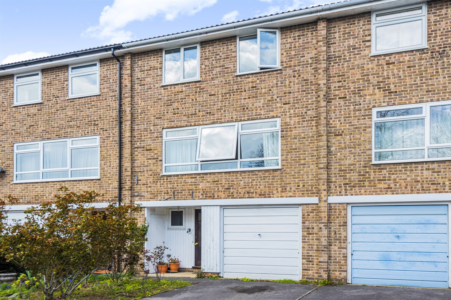 Portway Close, Reading, RG1 6LB