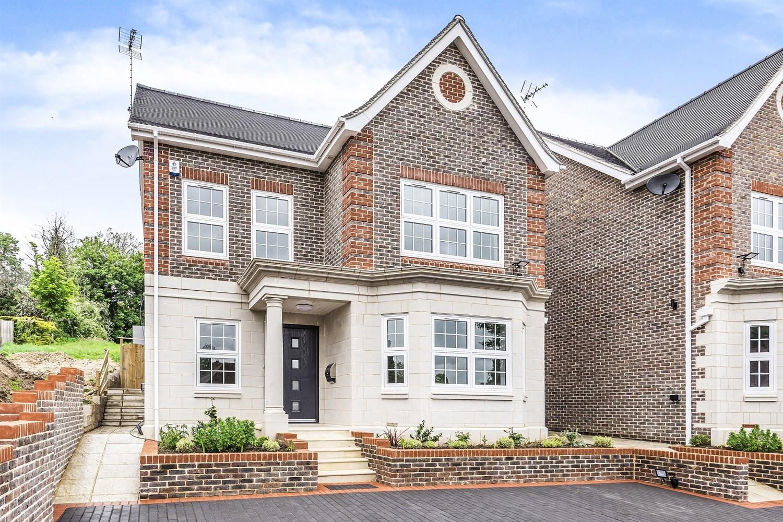 Kentwood Hill - 4 bedroom detached, Tilehurst, Reading, RG31 6JE