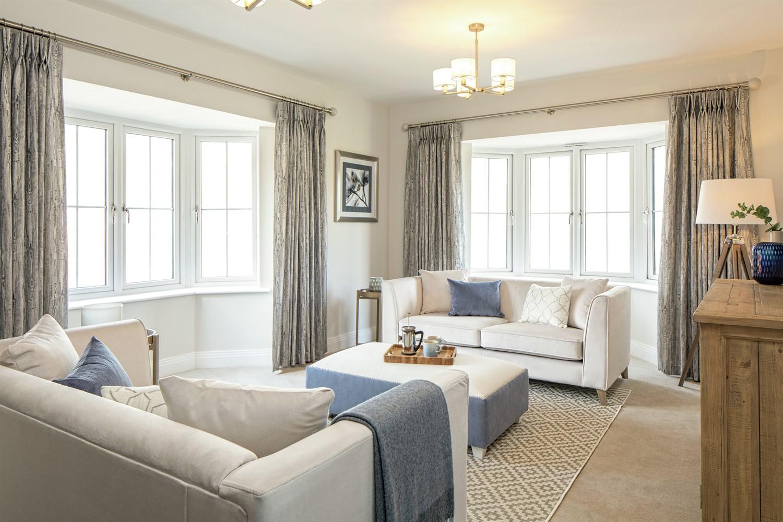 The Nenhurst at Buckler's Park - 4 bed detached, Old Wokingham Road, Crowthorne RG45 6LL