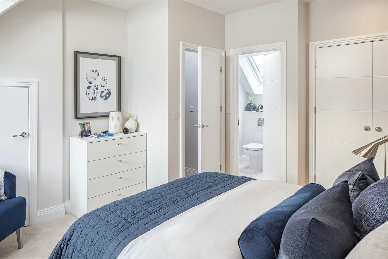 The Ickhurst at Buckler's Park, - 3 bed semi-detached, Old Wokingham Road, Crowthorne RG45 6LL