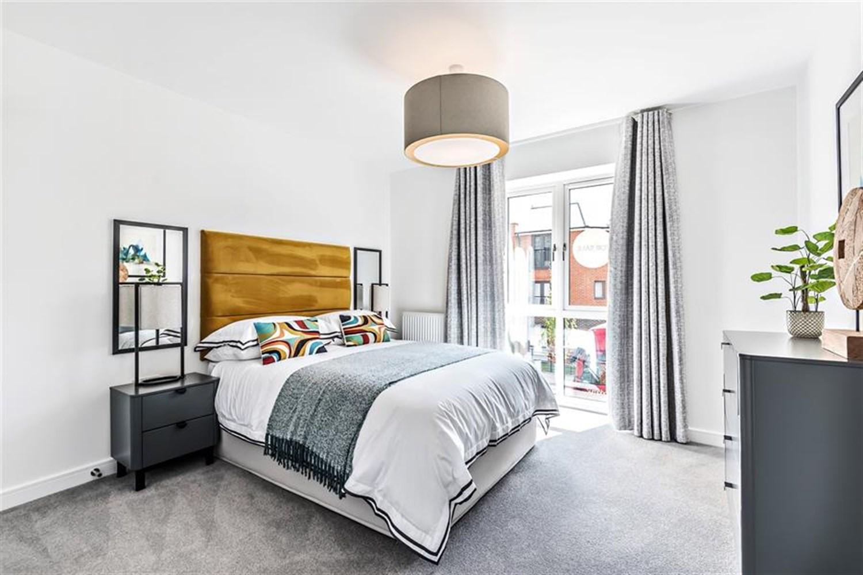 Davinci House at Renaissance - 1 bed apartment, Portman Road, Reading RG30 1AH