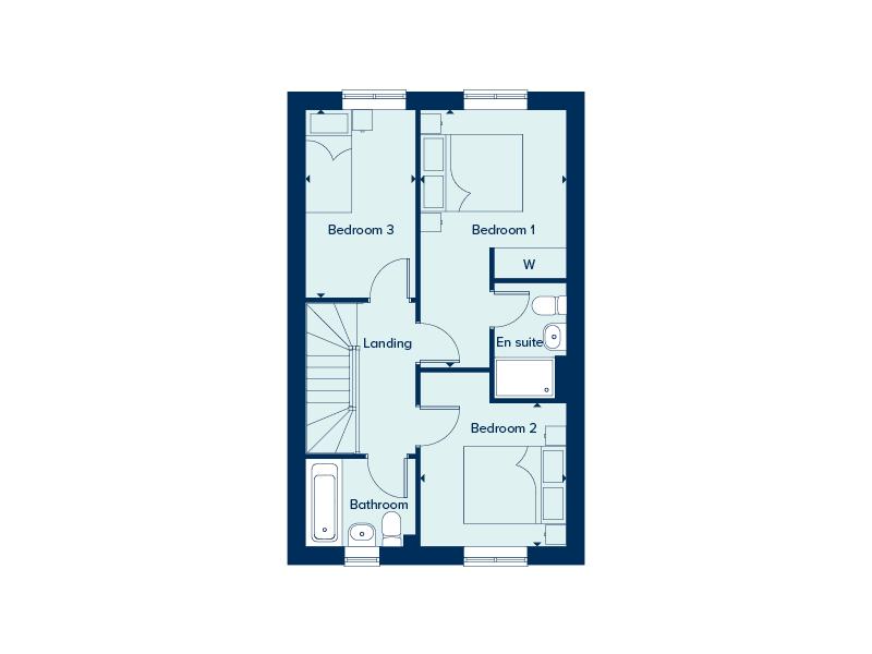 Floorplan Image 2