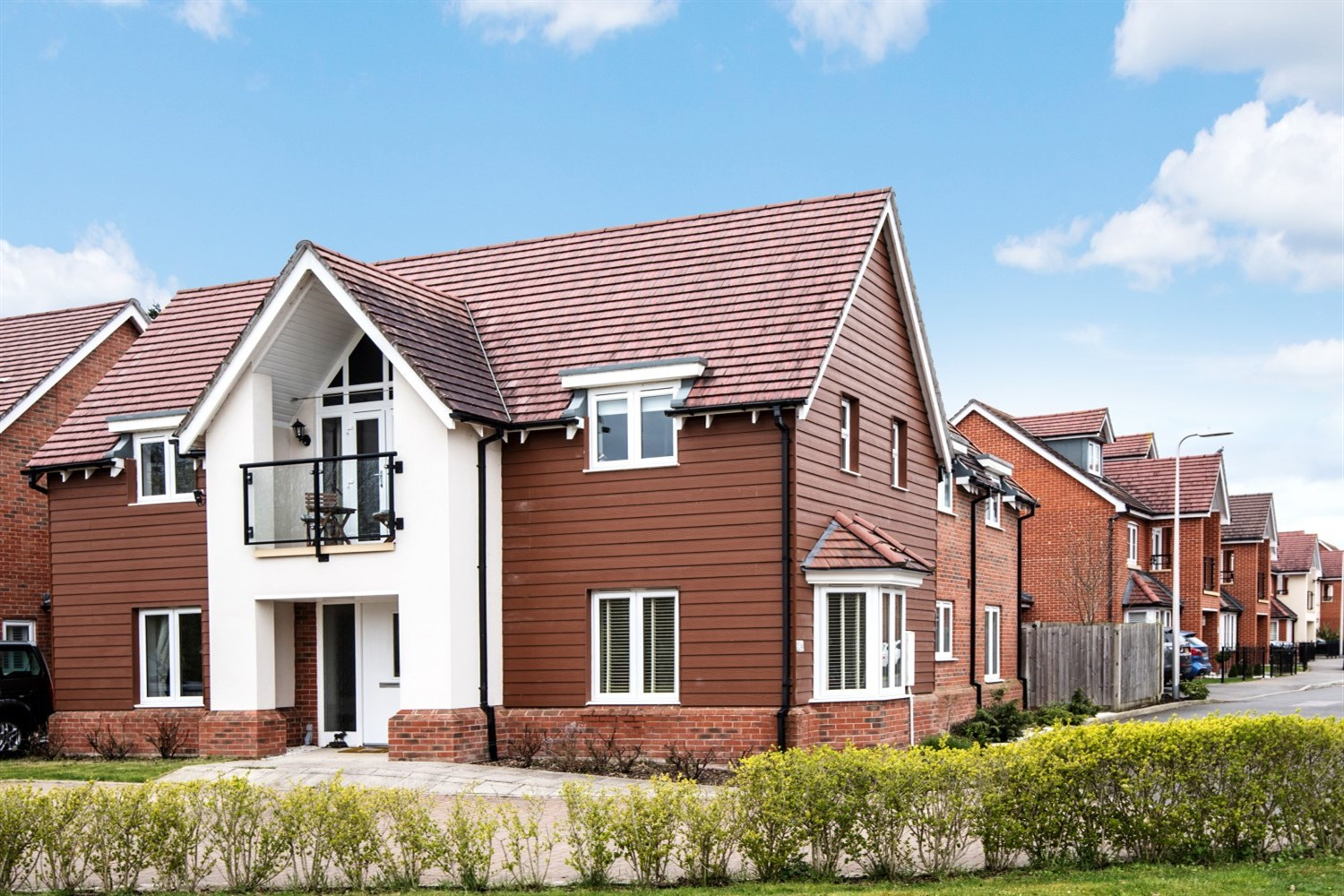 Bluebell Crescent, Reading, RG5 4WP