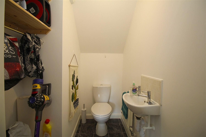 Downstairs Water Closet