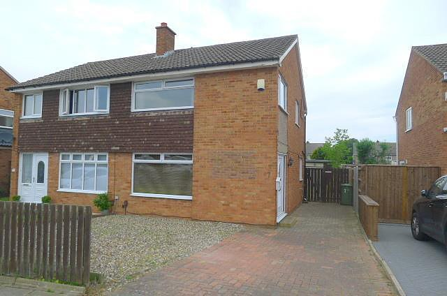 Cunningham Drive, Thornaby, TS17
