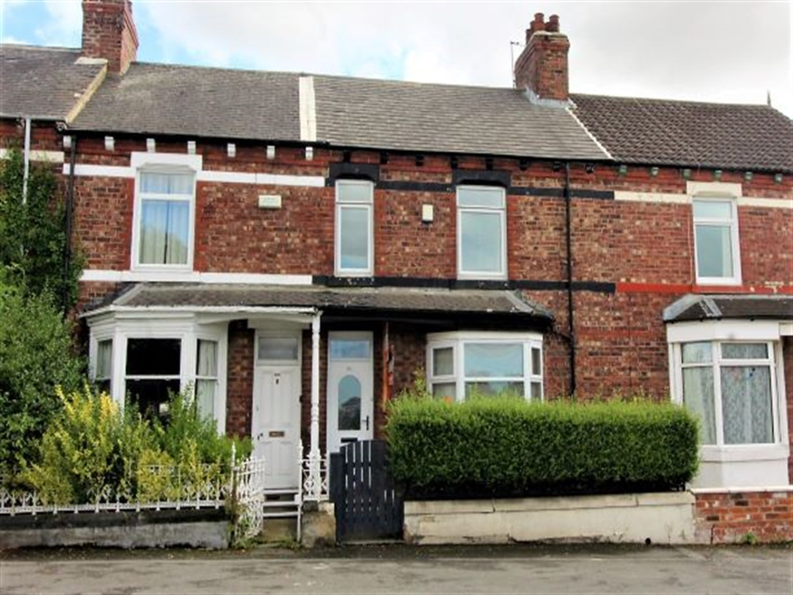Thornaby Road, Thornaby, TS17