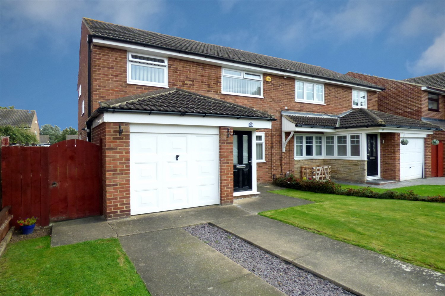 Osprey Close, Norton, TS20
