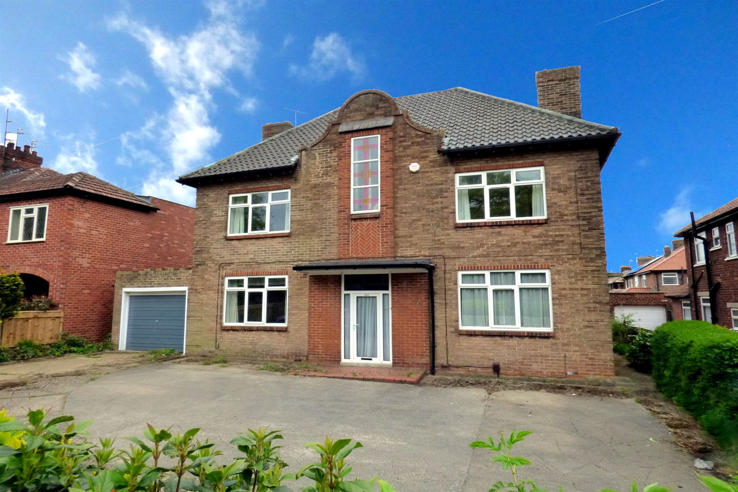 Normanby Road, Normanby, TS6