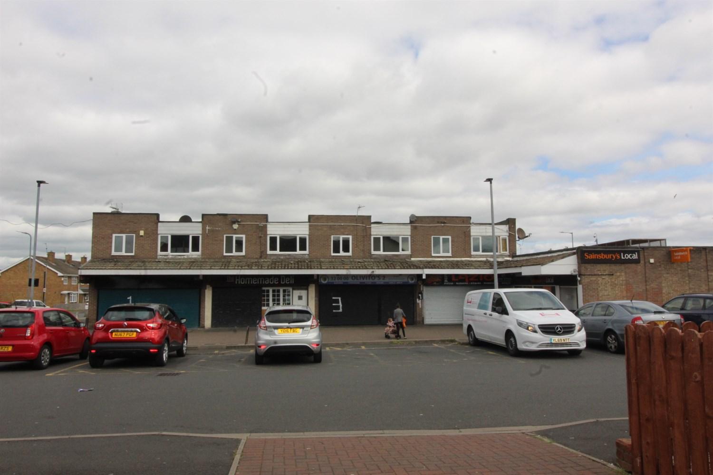 Vaughan Centre, Fosdyke Green, TS3
