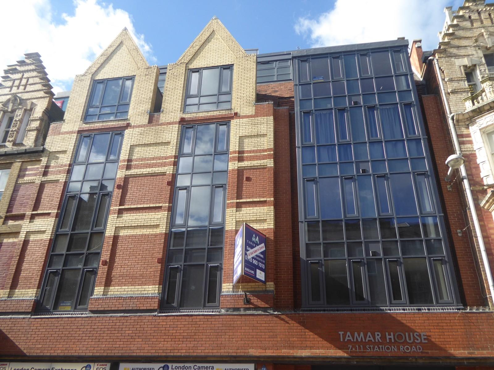 Tamar House, Reading, RG1 1LG