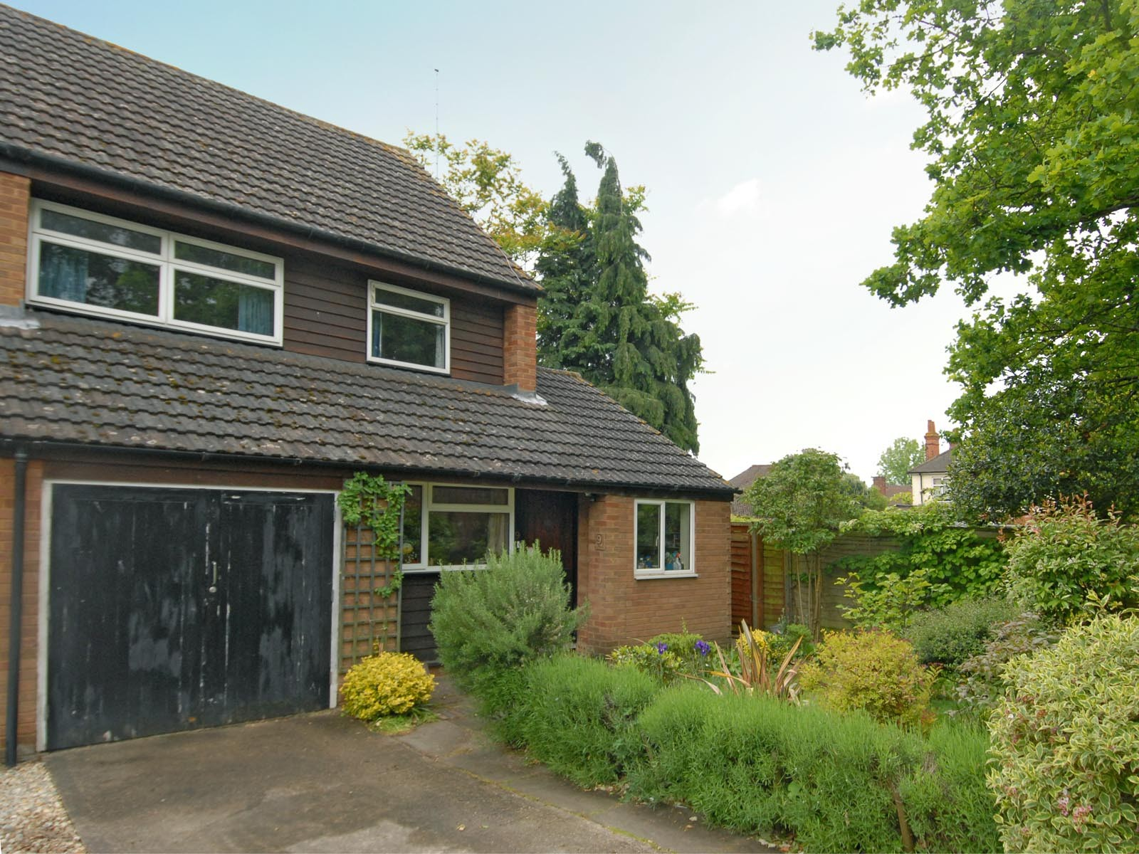 Nuthatch Drive, Earley, Reading, RG6 5DP