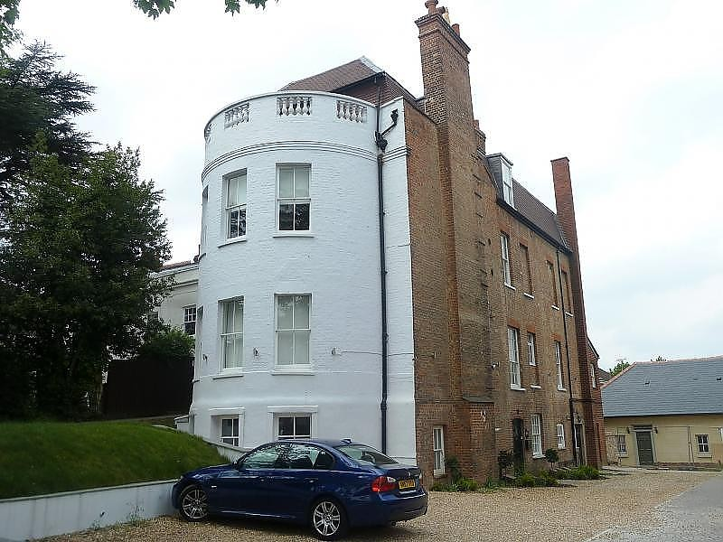 Castle Hill, Reading, RG1 7RP