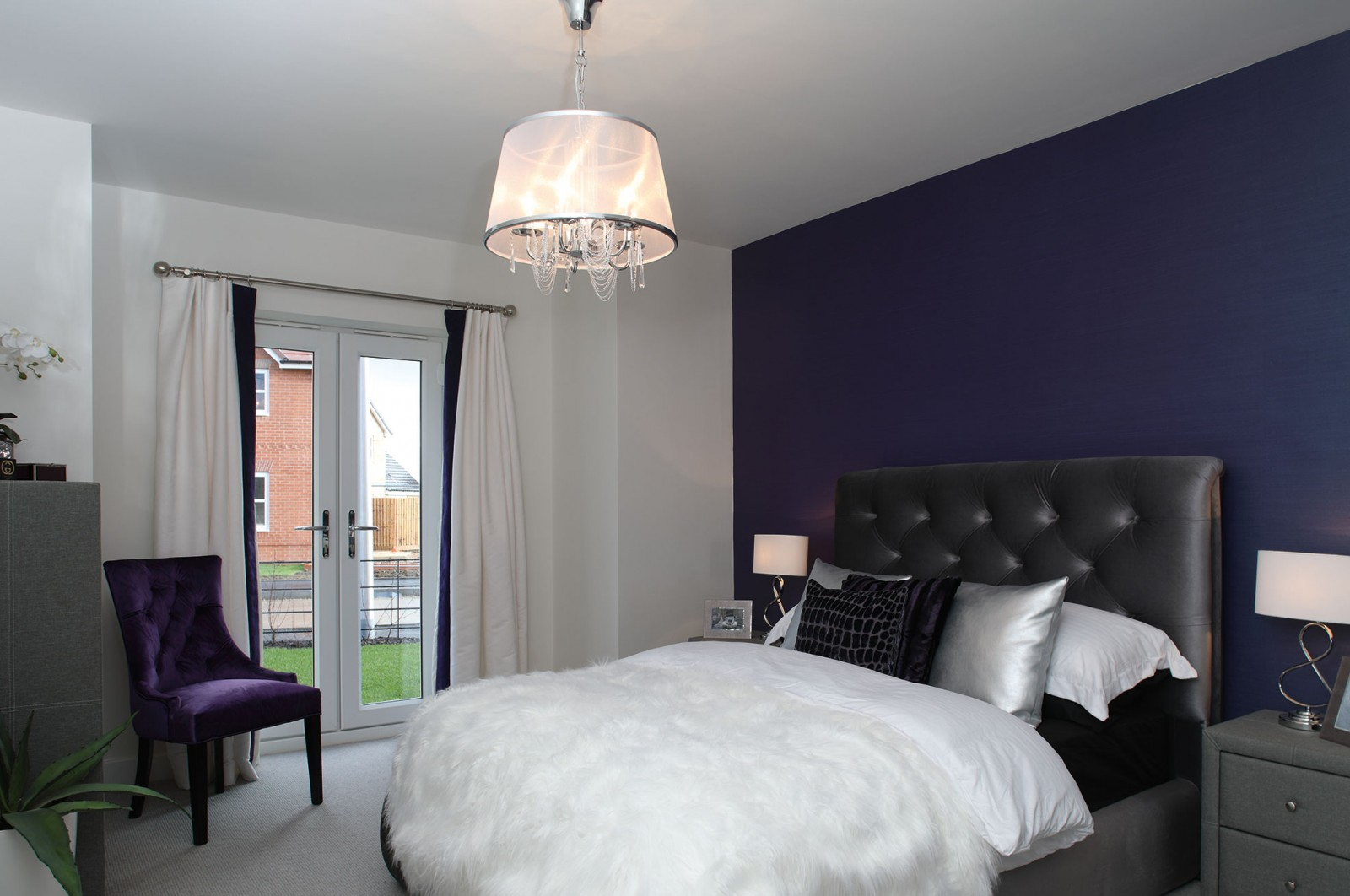Shinfield Meadows -2 bed apartment, Reading, RG2 9HF