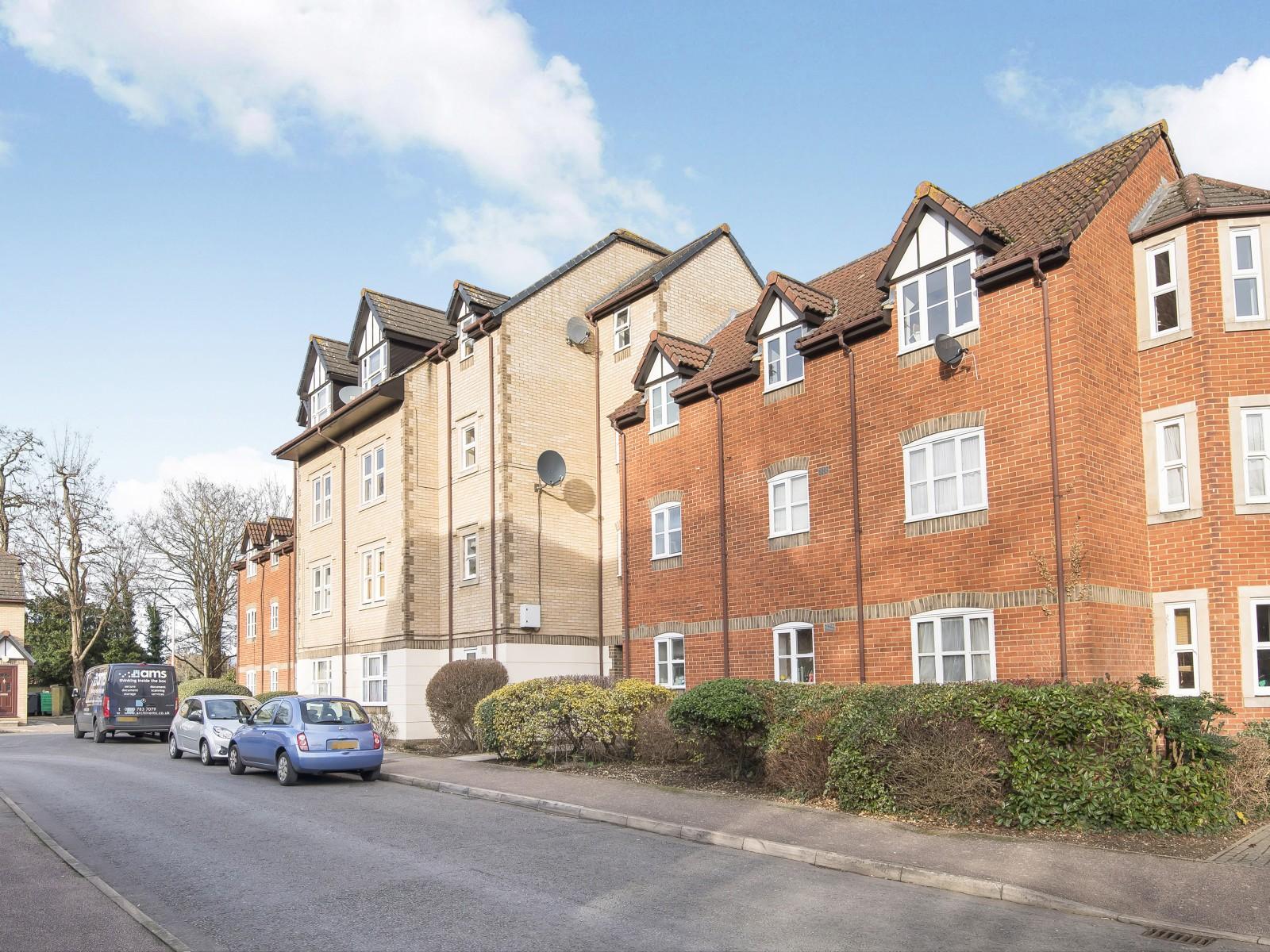 Sherwood House, Reading, RG1 6QY