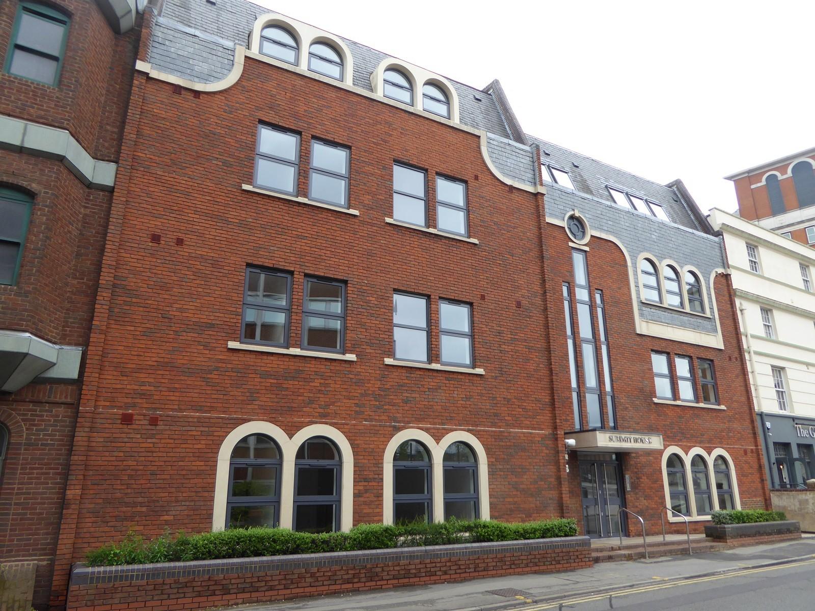 Summit House, Reading, RG1 1PA