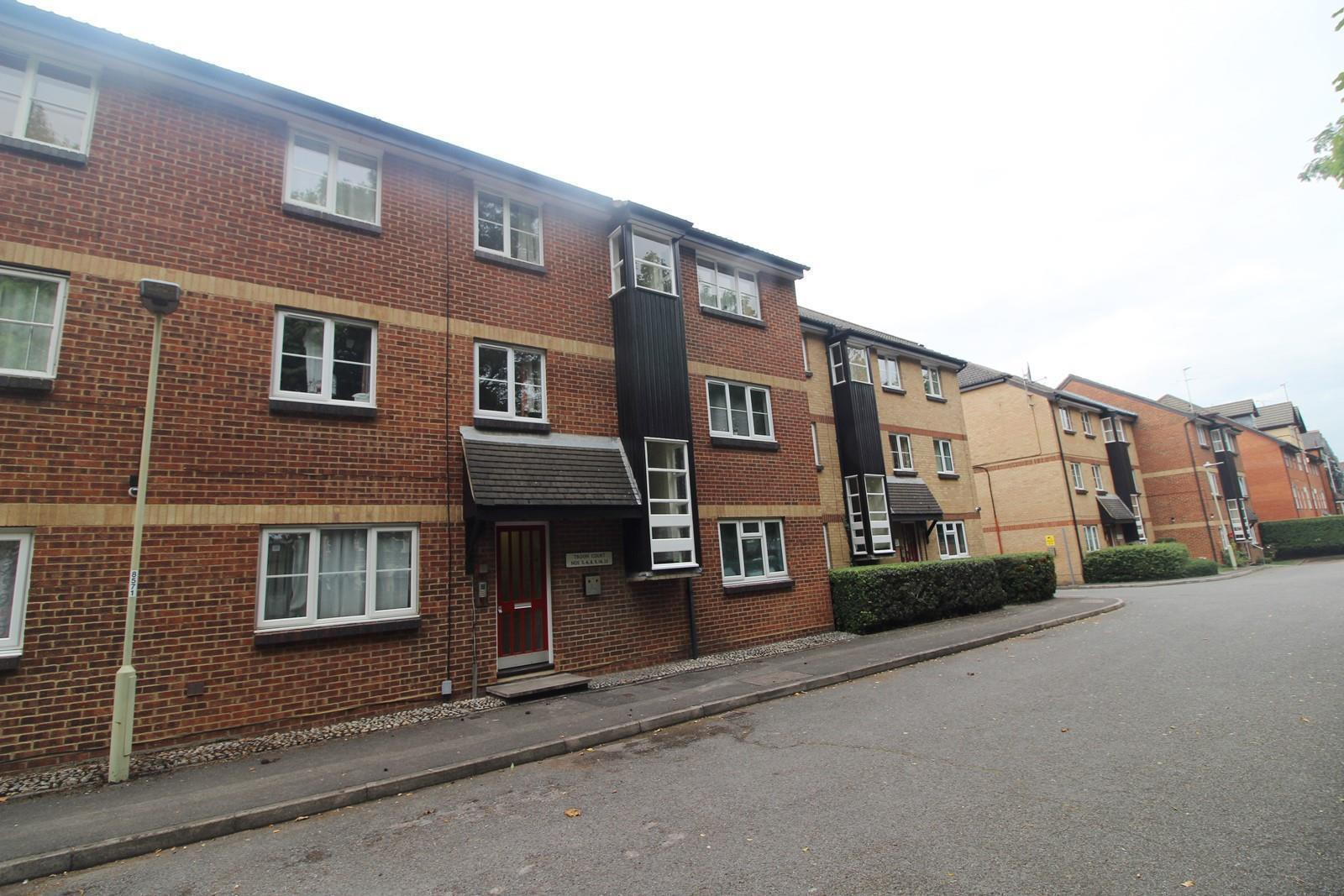 Troon Court, Reading, RG1 4PW