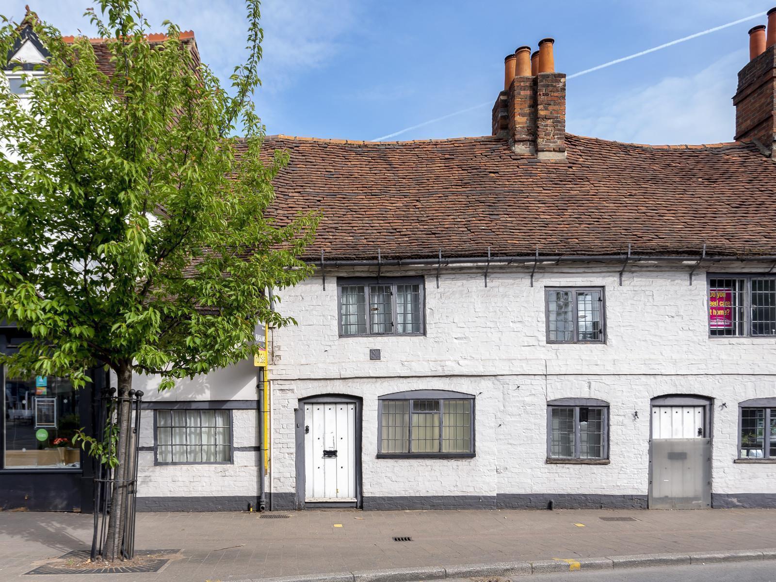 Church Street, Caversham, Reading, RG4 8AT