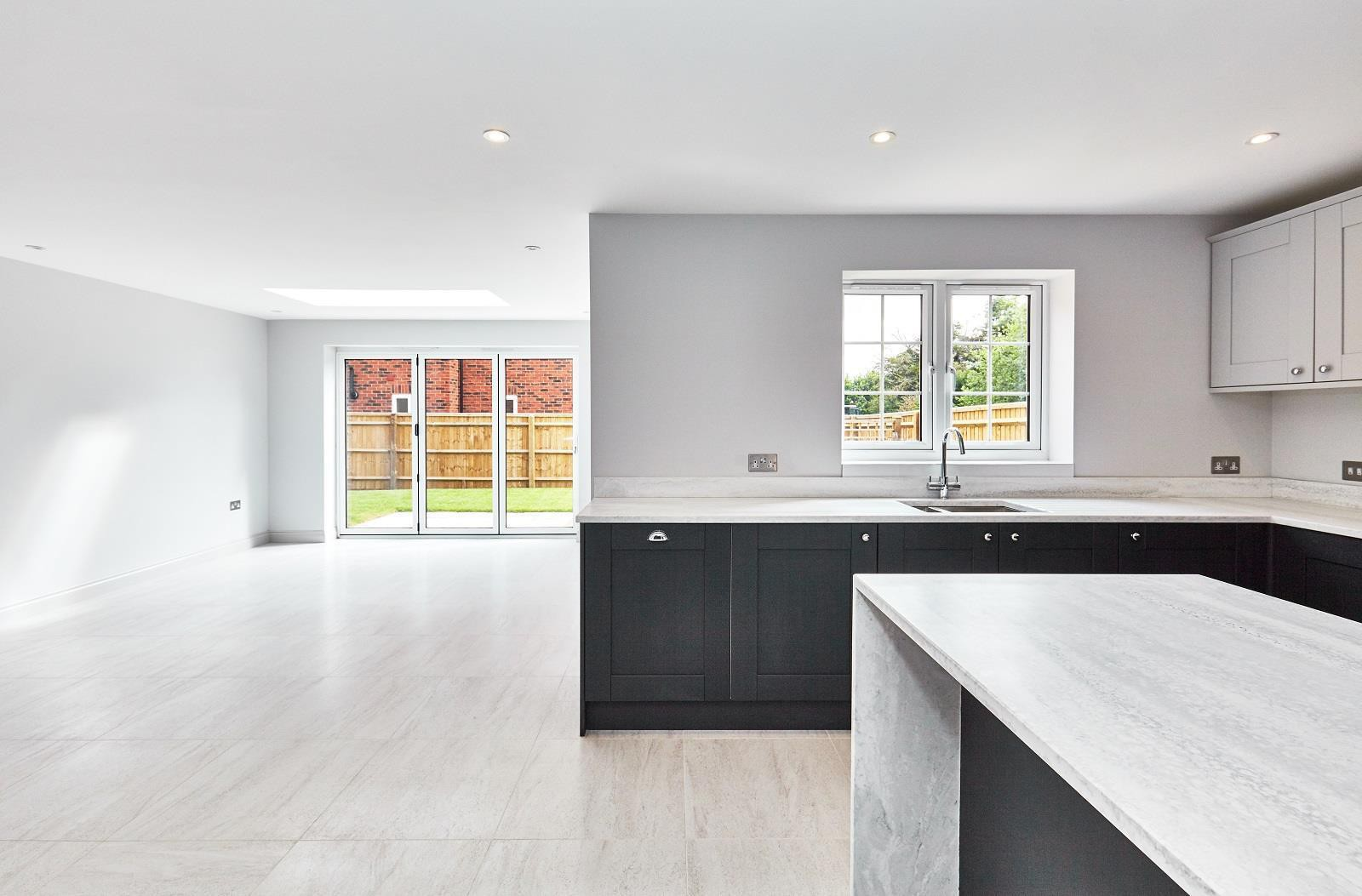Chiltern Lodge - 4 bed detached, Reading, RG4 9QS