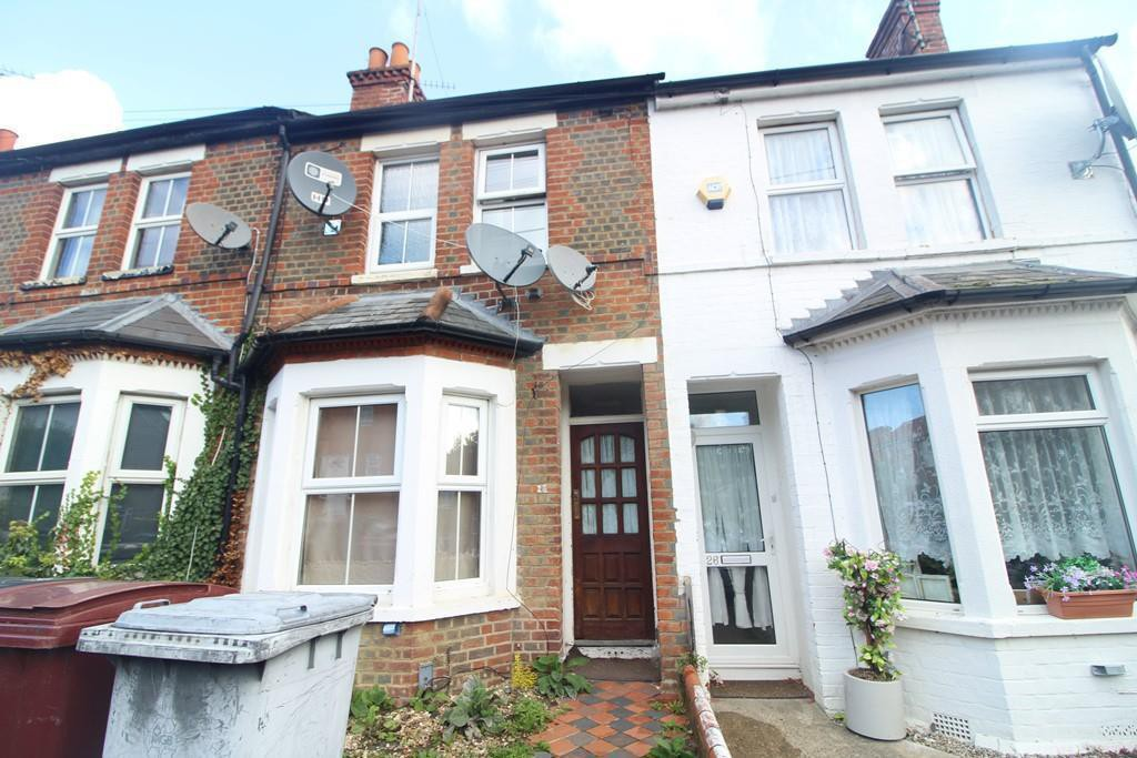 28 Westbourne Terrace, Reading, RG30 2RP