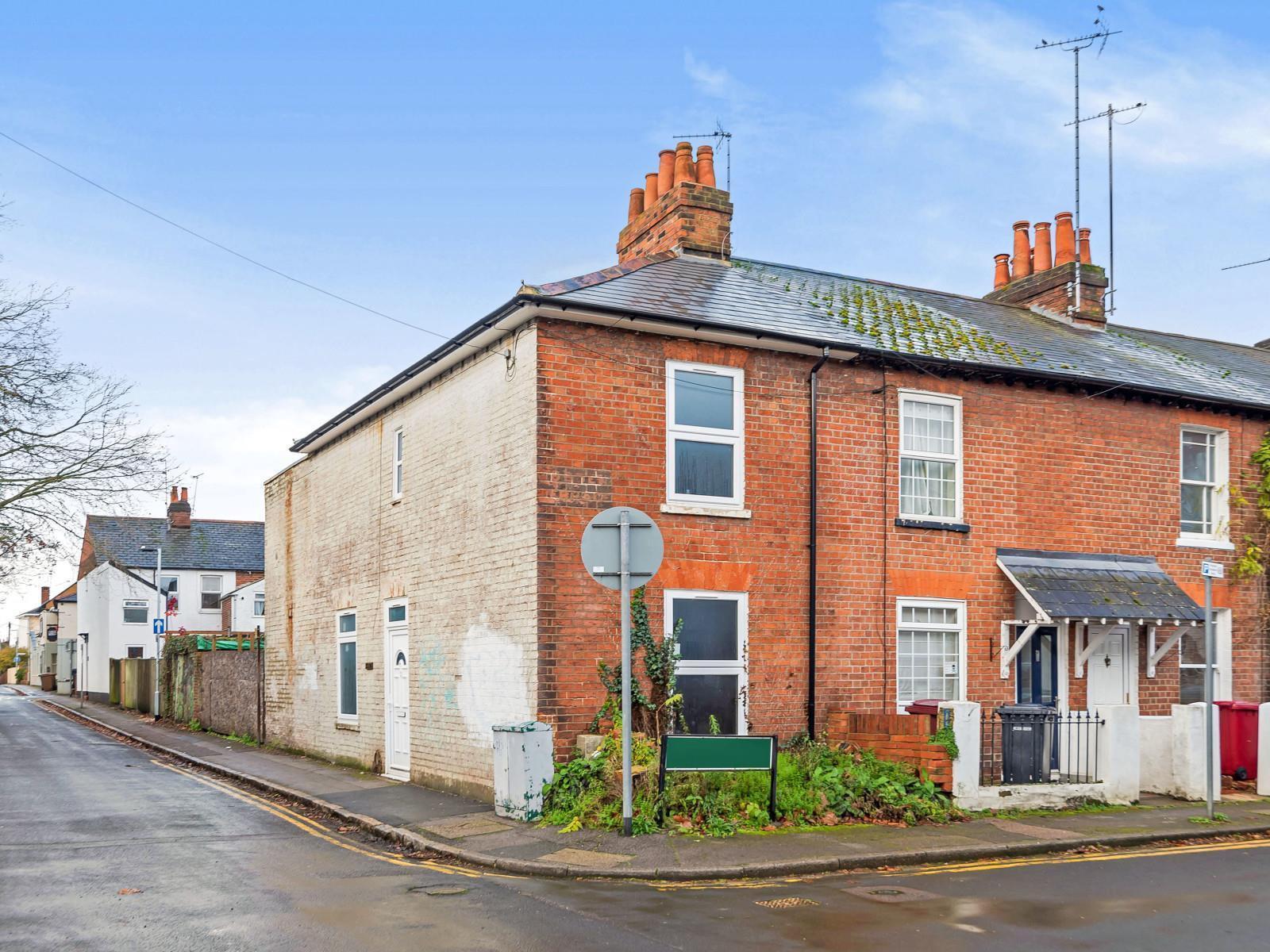Eldon Terrace, Reading, RG1 4DX