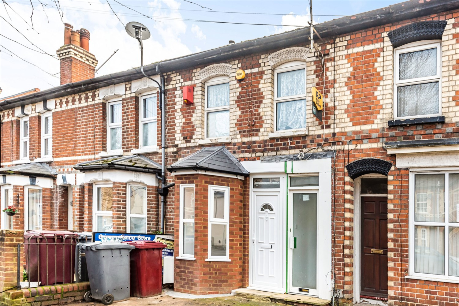 35a Prince Of Wales Avenue, Reading, RG30 2UH