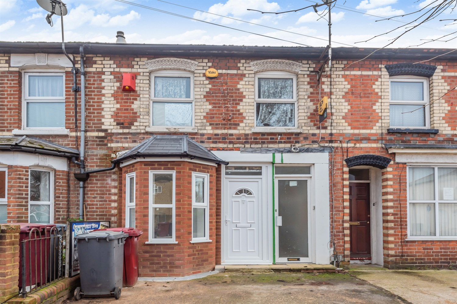 35 Prince Of Wales Avenue, Reading, RG30 2UH