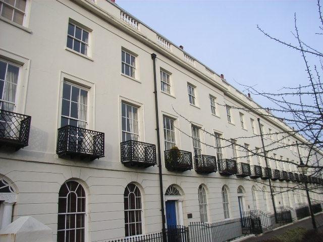 Albion Terrace, Reading, RG1 5BG