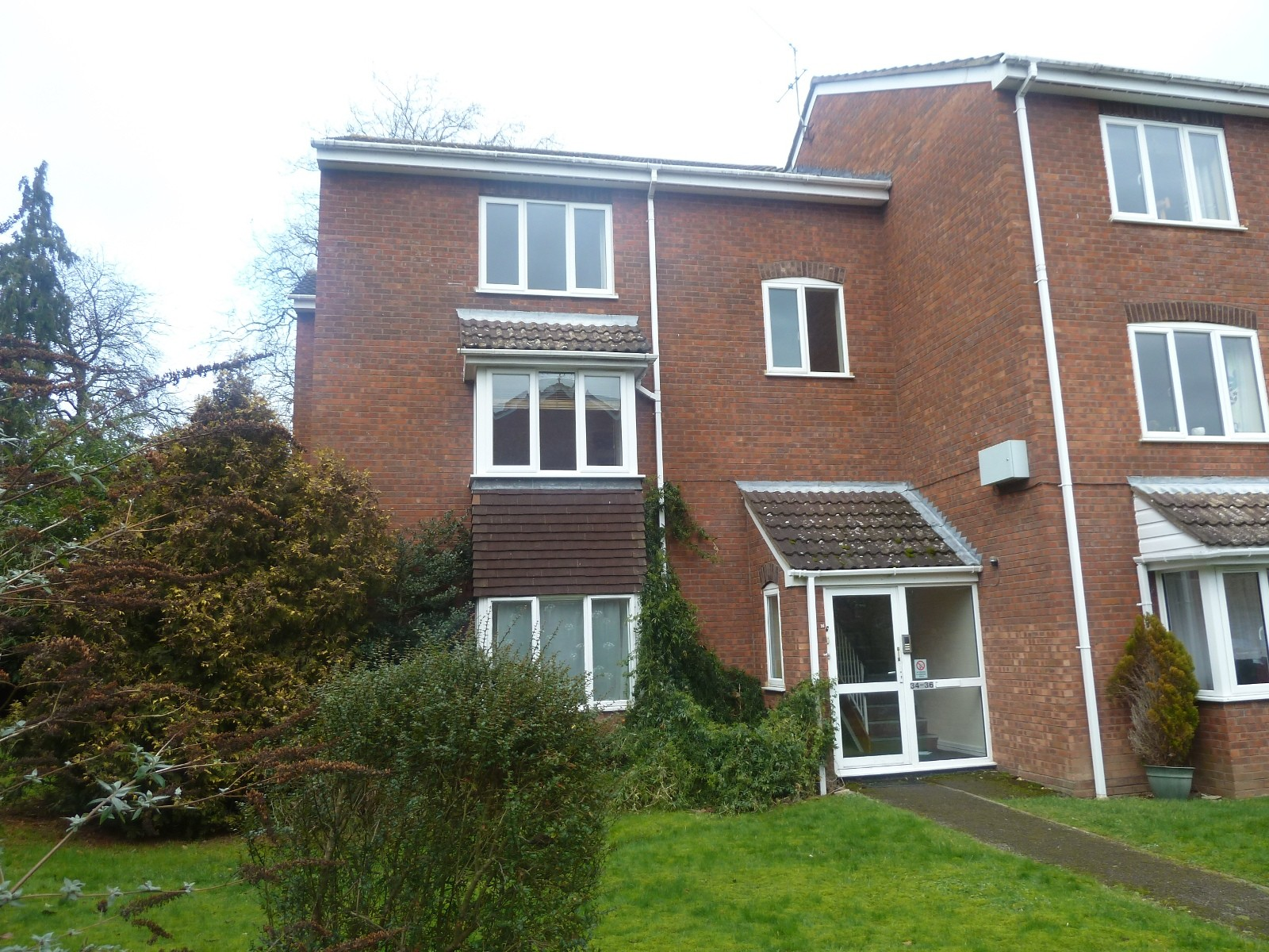 Bexley Court, Reading, RG30 2DY
