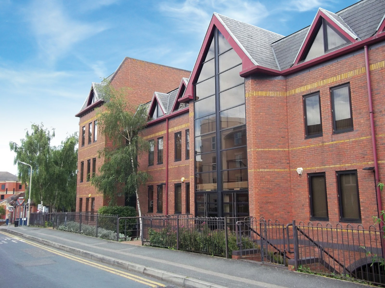 The Chambers, South Street, Reading, RG1 4FG