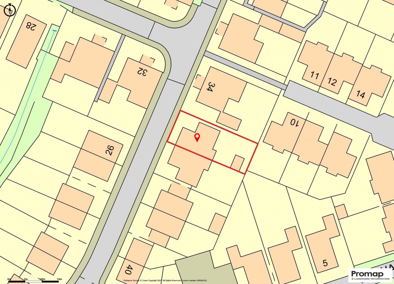 35 Beech Avenue
