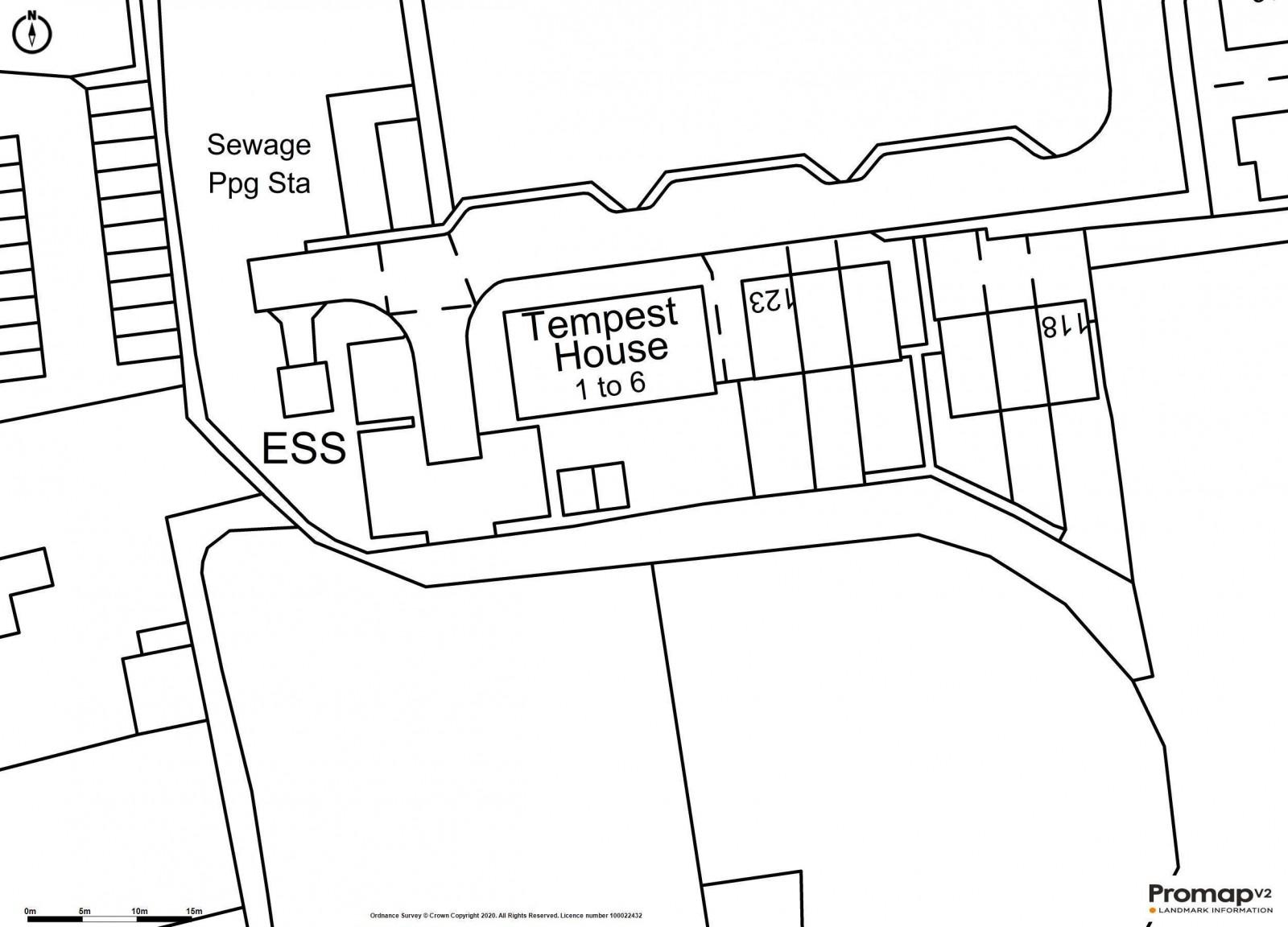 6 Tempest House