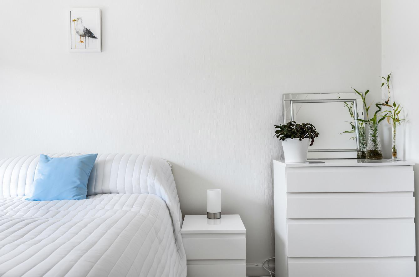 Bedroom Two (lifestyle shot)
